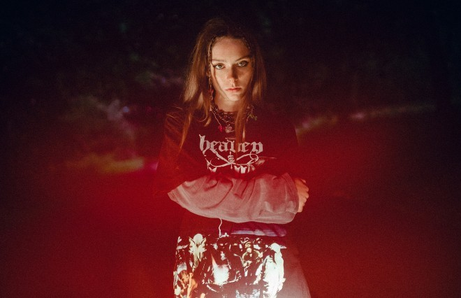 Holly Humberstone announces UK tour