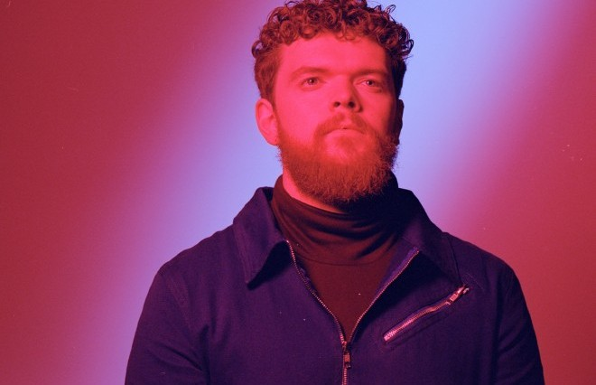 Jack Garratt to perform two shows at Lafayette
