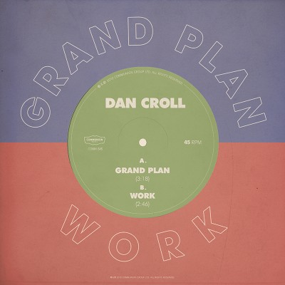 Grand Plan / Work