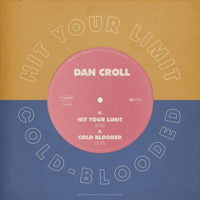 Hit Your Limit / Cold-Blooded
