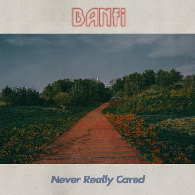 Never Really Cared - Banfi