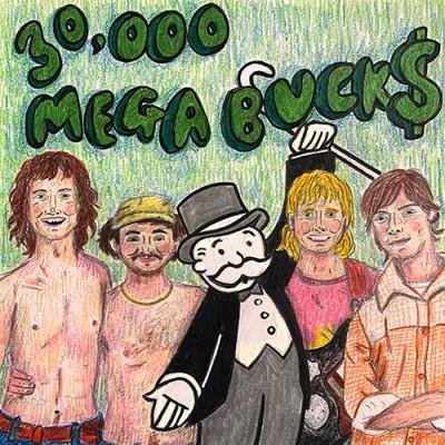 30,000 Megabucks - Buzzard Buzzard Buzzard - The Beautiful Show