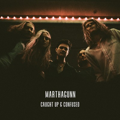 Caught Up & Confused - MarthaGunn - Into The Song