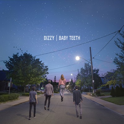 Baby Teeth - Dizzy