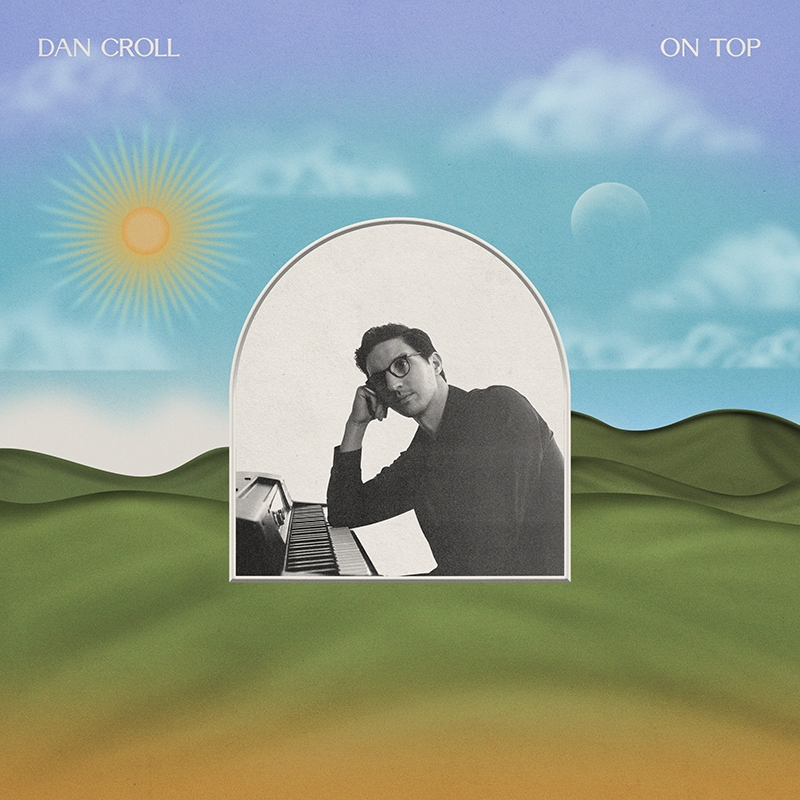 Release Artwork: On Top EP