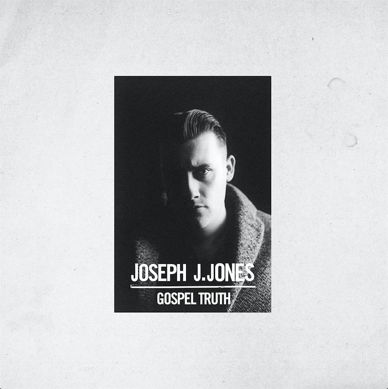 Gospel Truth Release Artwork