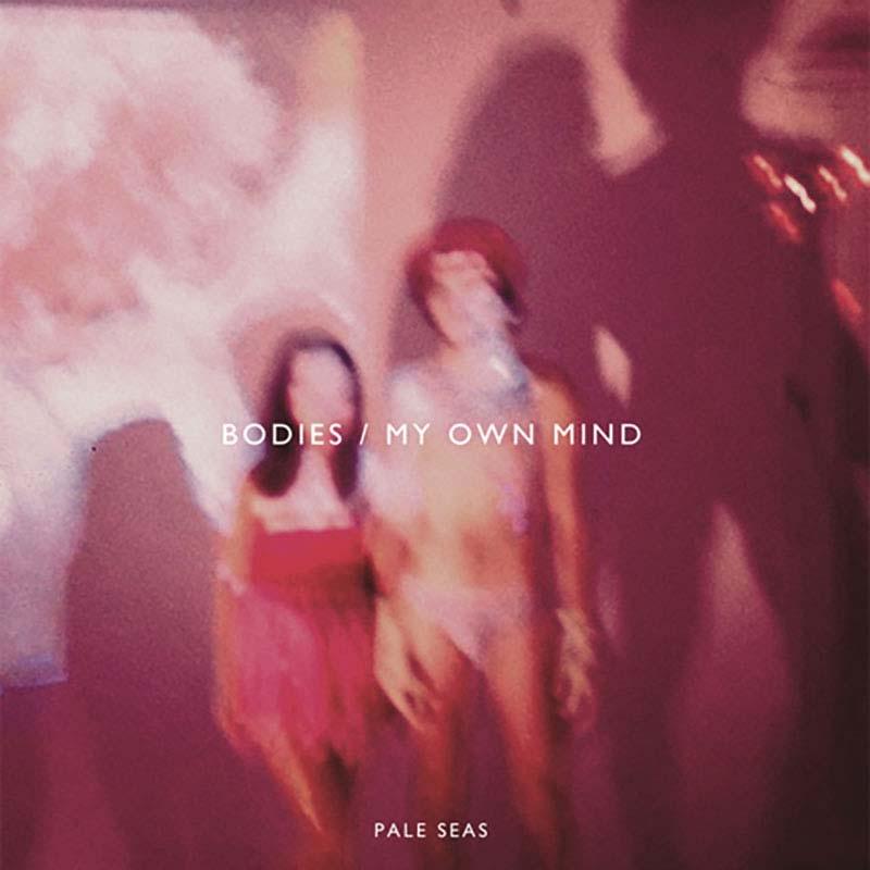 Bodies / My Own Mind Release Artwork