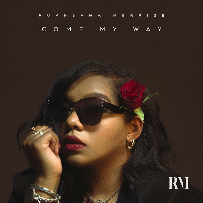 Come My Way Release Artwork
