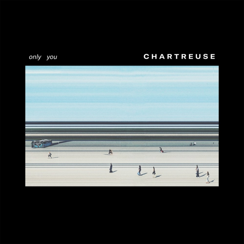 Release Artwork: Only You