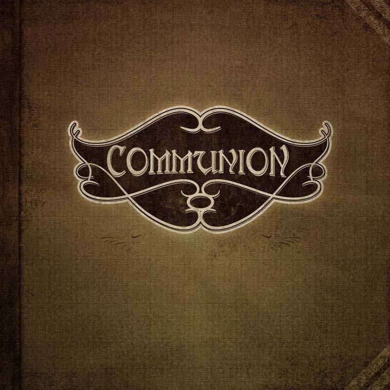 Communion Compilation Release Artwork