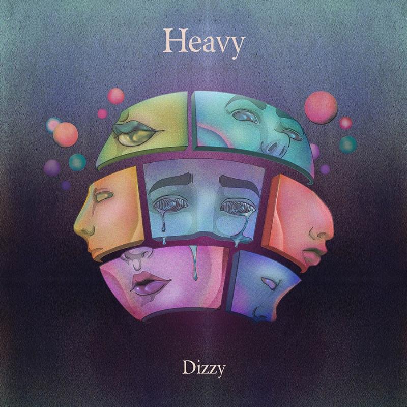 Heavy Release Artwork