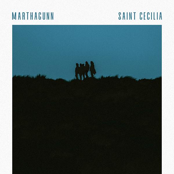 Saint Cecilia Release Artwork