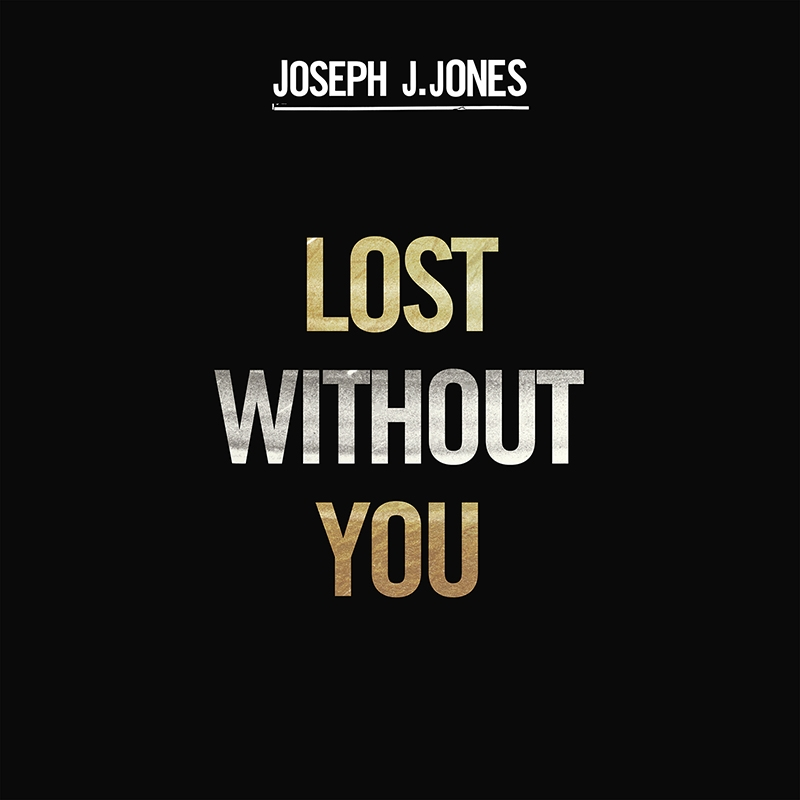 Lost Without You Release Artwork