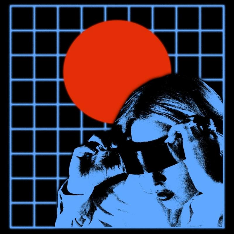 Release Artwork: Scream Drive Faster (Teddy Geiger Remix)