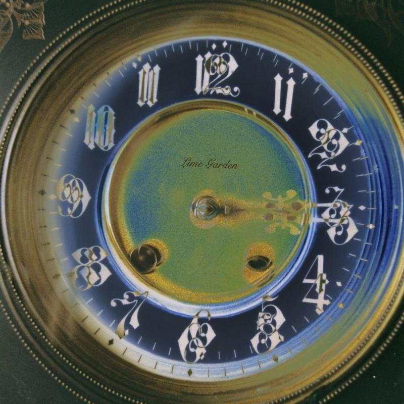 Release Artwork: Clockwork