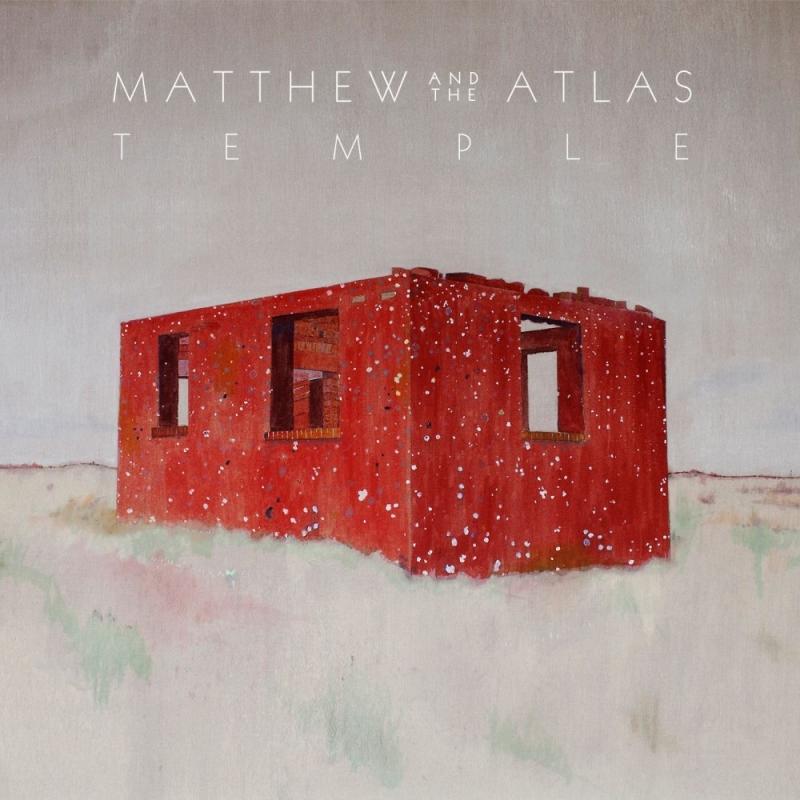 Temple (Album) Release Artwork