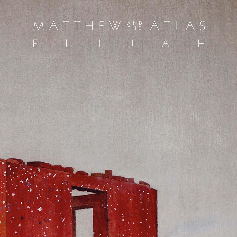 Elijah Release Artwork
