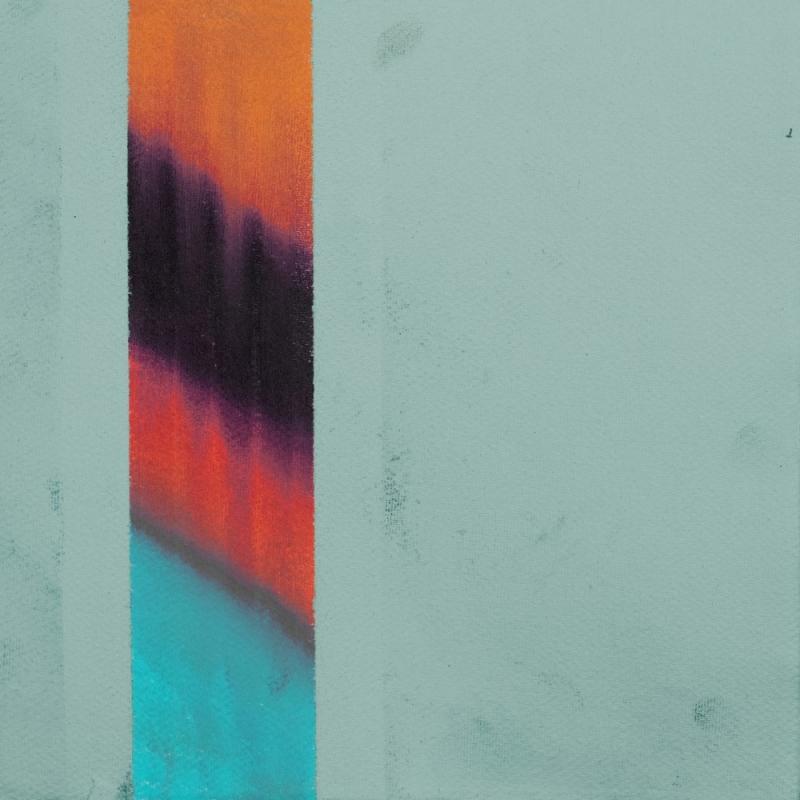 Release Artwork: Cranes In The Sky