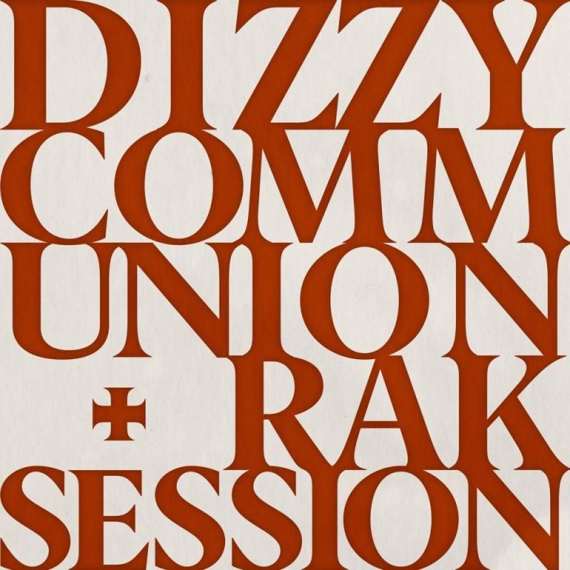 Communion + RAK Session Release Artwork