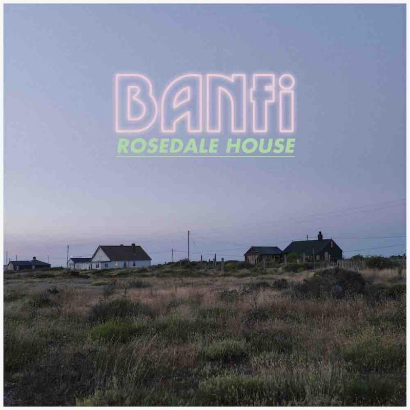 Rosedale House Release Artwork
