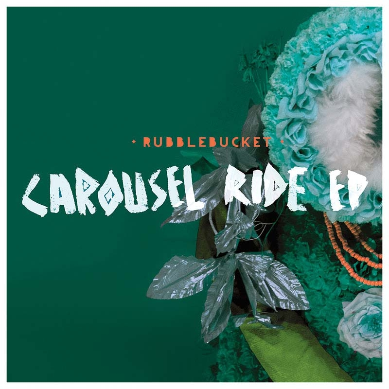Carousel Ride EP Release Artwork