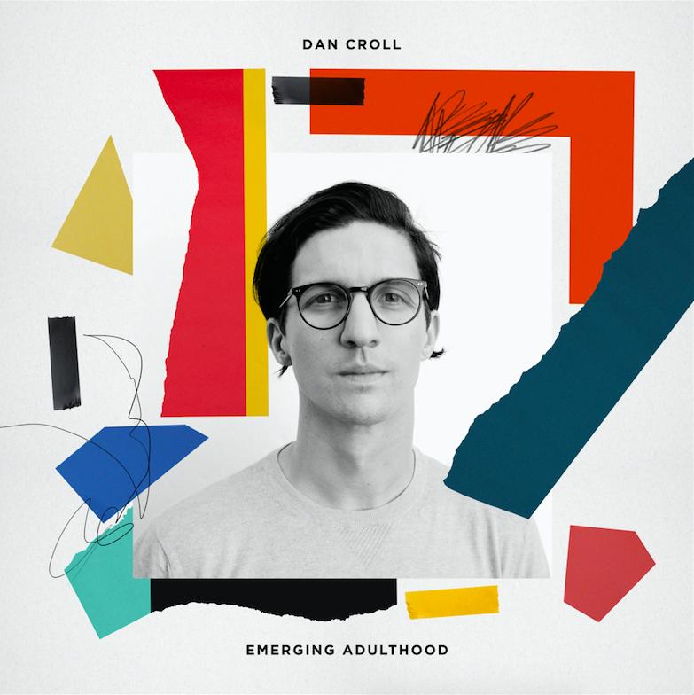 Emerging Adulthood Release Artwork