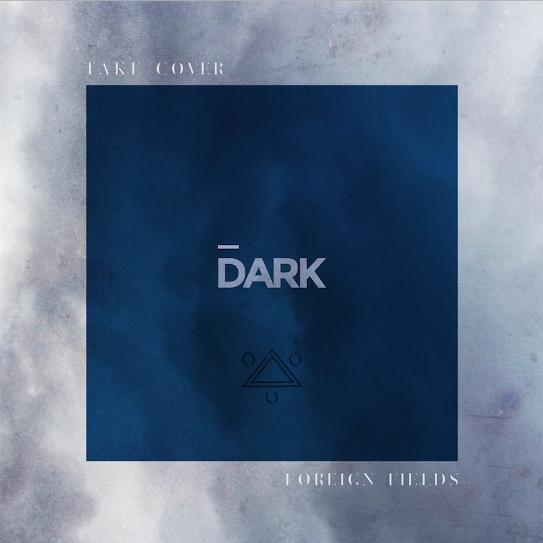 Take Cover (Dark Versions) Release Artwork