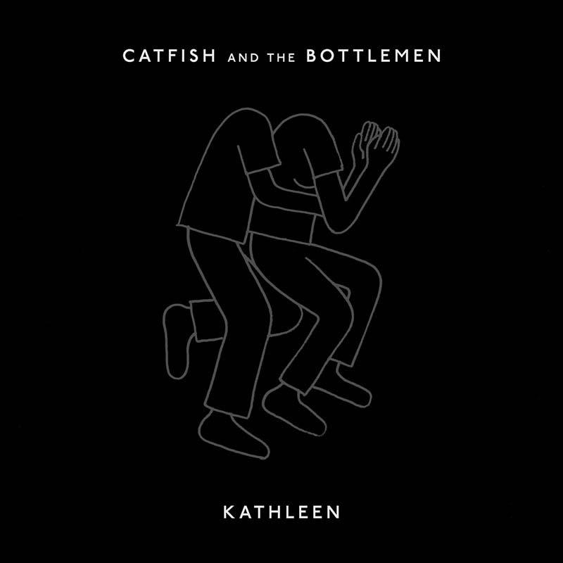 Kathleen Release Artwork