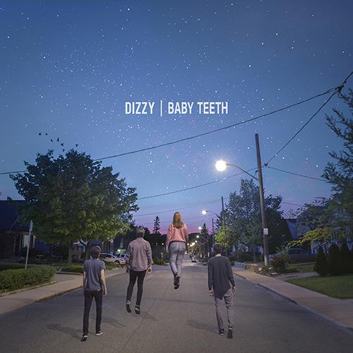 Baby Teeth Release Artwork