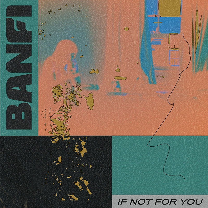 If not for you Release Artwork