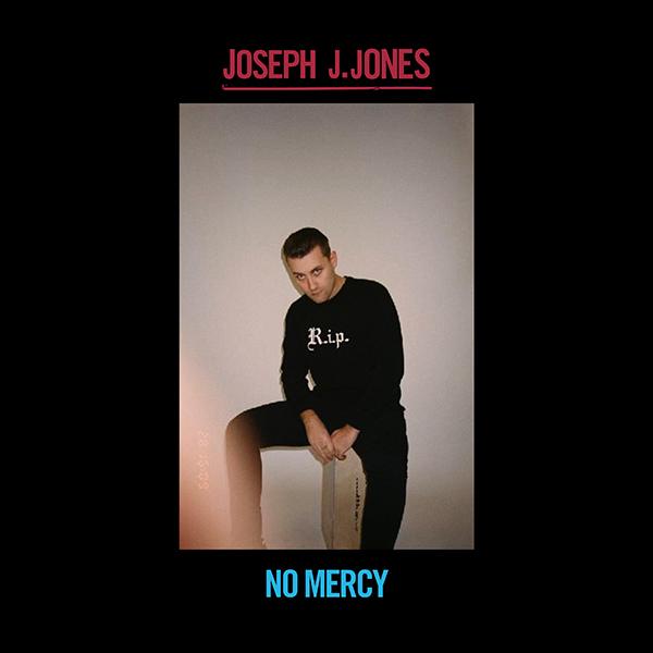 No Mercy Release Artwork