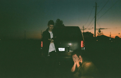 Photo: Cleopatrick